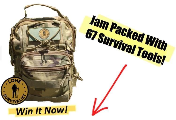 Survive Bag